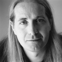 Paul Dolden [Photo: Mark Mushet, 2002]
