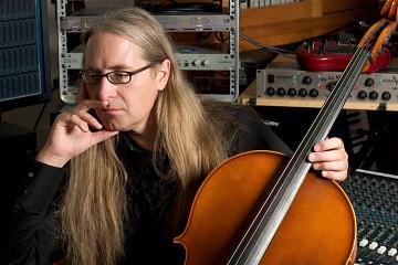 Paul Dolden [Photo: David Strong, Montréal (Québec), 2006]