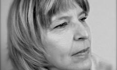Ingrid Drese [Photo: Marc Moniez, February 2009]