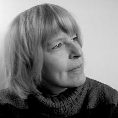Ingrid Drese [Photo: Marc Moniez, février 2009]