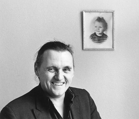 André Duchesne [Photo: Pierre Crépô]