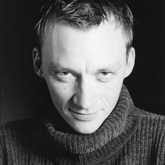 Louis Dufort [Photo: André Tremblay, 1999]