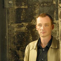 Louis Dufort [Photo: Luc Beauchemin, October 2007]