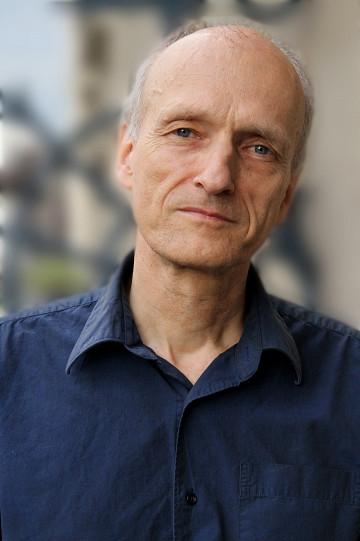 Denis Dufour [Photo: Esteban Zúñiga]