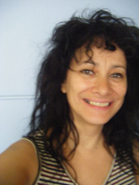 Chantal Dumas [Montréal (Québec), 2009]