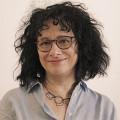 Chantal Dumas [Photo: Veronica Mockler, Montréal (Québec), August 13, 2019]