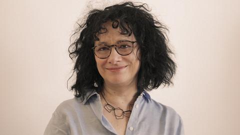 Chantal Dumas [Photo: Veronica Mockler, Montréal (Québec), 13 août 2019]