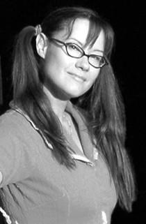 Christine Duncan