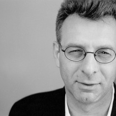 Stephan Dunkelman [Photo: Eddy Pennewaert]
