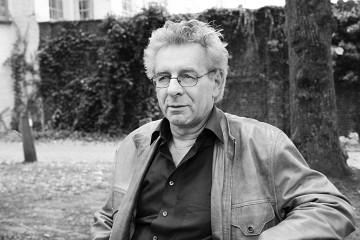 Stephan Dunkelman [Photo: Bea Borgers, Ohain (Belgium), October 24, 2018]