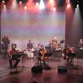 Ensemble SuperMusique (ESM) / La source: Le fleuve, Amphithéâtre – Le Gesù, Montréal (Québec) [Photo: Céline Côté, Montréal (Québec), 8 avril 2021]