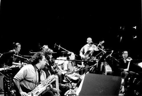 Ensemble SuperMusique (ESM) [25 octobre 2000]
