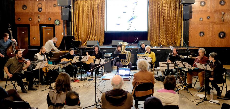 Ensemble SuperMusique (ESM)