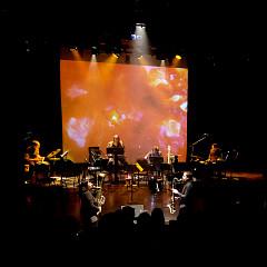 Ensemble SuperMusique (ESM) [Photo: Céline Côté, Montréal (Québec), 22 novembre 2018]