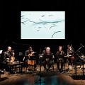 Ensemble SuperMusique (ESM) interpète la pièce [Photo: Céline Côté, Montréal (Québec), 9 novembre 2018]