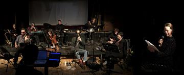 Ensemble SuperMusique  ()ESM () [Photo: Céline Côté, Montréal (Québec), February 23, 2020]