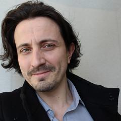 Georges Forget [Montréal (Québec), February 20, 2015]