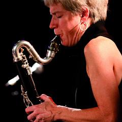 Lori Freedman [Photo: Michel Pinault, Montréal (Québec), 8 octobre 2011]