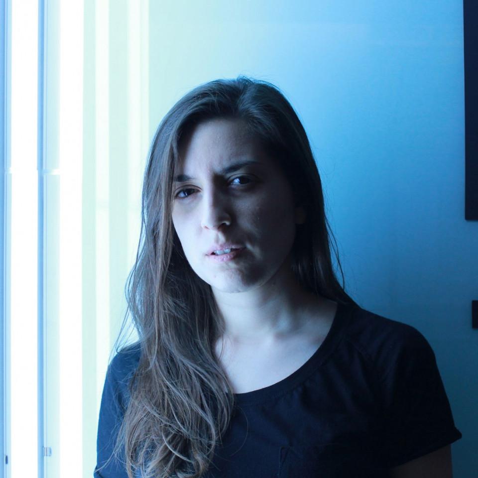 Evelyn Frosini [June 2017]