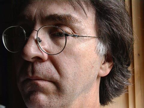 Mario Gauthier [Photo: Mario Gauthier, 2008]