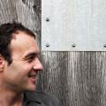 Thierry Gauthier [Photo: Gaetanne Fournier, 2007]
