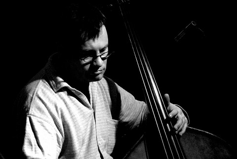 John Geggie [Photo: Lev Berensthyn, avril 2008]