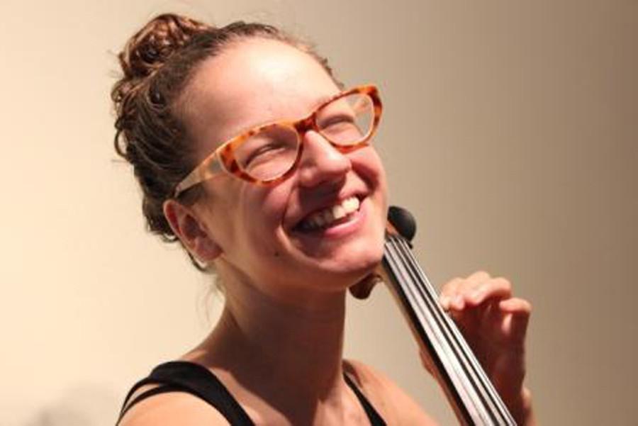 Émilie Girard-Charest