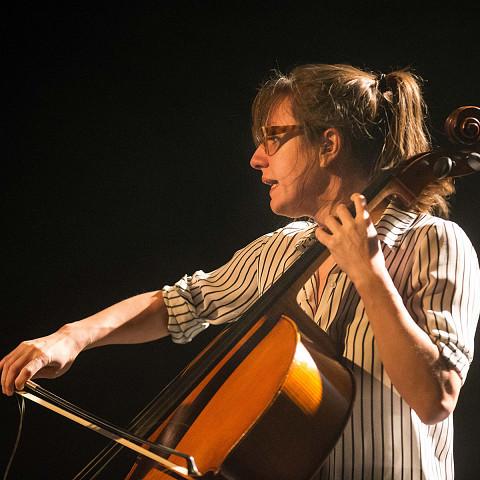 Émilie Girard-Charest [Montréal (Québec), 27 janvier 2019]