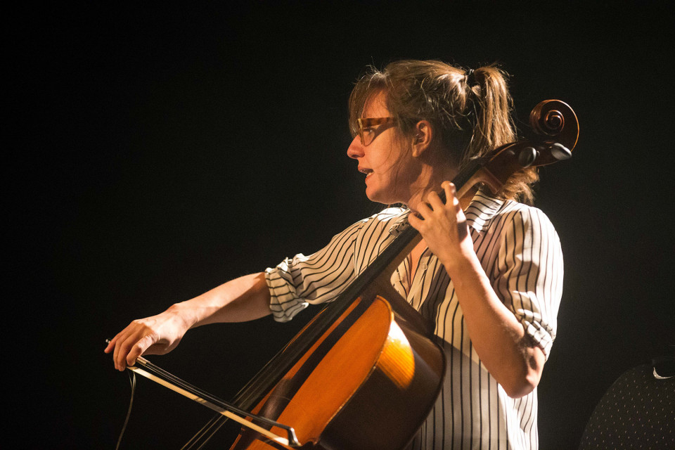 Émilie Girard-Charest [Montréal (Québec), January 27, 2019]