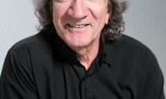 Julien Grégoire [Photo: Hugo B Lefort, Montréal (Québec), June 2019]