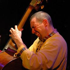 Normand Guilbeault [Photo: Pierre Crépô, Montréal (Québec), June 29, 2006]