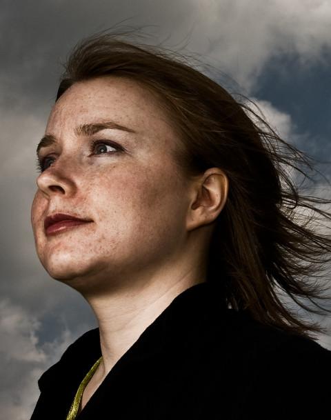 Emily Hall [Photo: John Ireland]