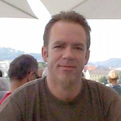Steve Heimbecker
