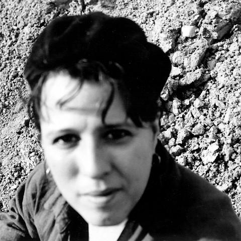 Joane Hétu [Photograph: Céline Côté]