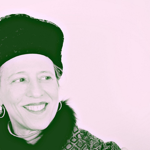 Joane Hétu [Photo: Céline Côté, Montréal (Québec), février 2018]