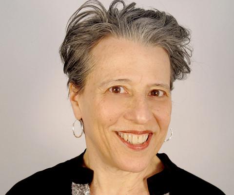 Joane Hétu [Photograph: Céline Côté, 2018]