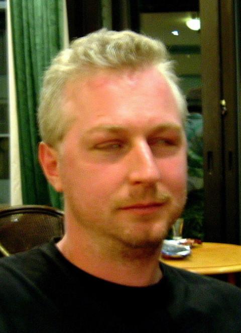 David Hindmarch
