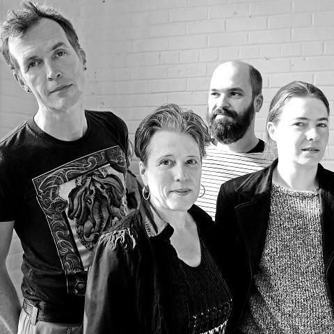 Hmmh, Carl Ludwig Hübsch, Joane Hétu, Pierre-Yves Martel, Émilie Mouchous [Photograph: Céline Côté, October 22, 2017]