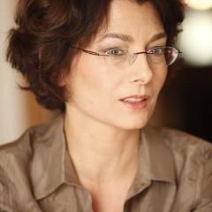 Elizabeth Hoffman [Photo: Michael Benabib, New York City (New York, USA), February 2010]