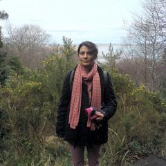 Elizabeth Hoffman [Newcastle (Northern Ireland, UK), March 11, 2012]