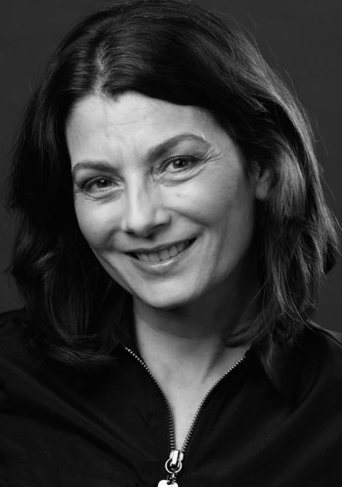 Elizabeth Hoffman [Photo: Brett Beutsch, New York City (New York, USA), November 2, 2015]