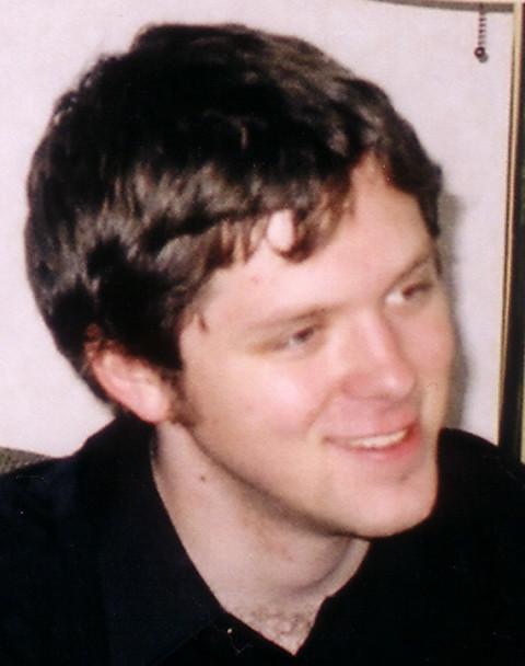 Geof Holbrook