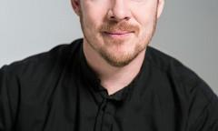 Philip Hornsey [Photo: Hugo B Lefort, Montréal (Québec), juin 2019]