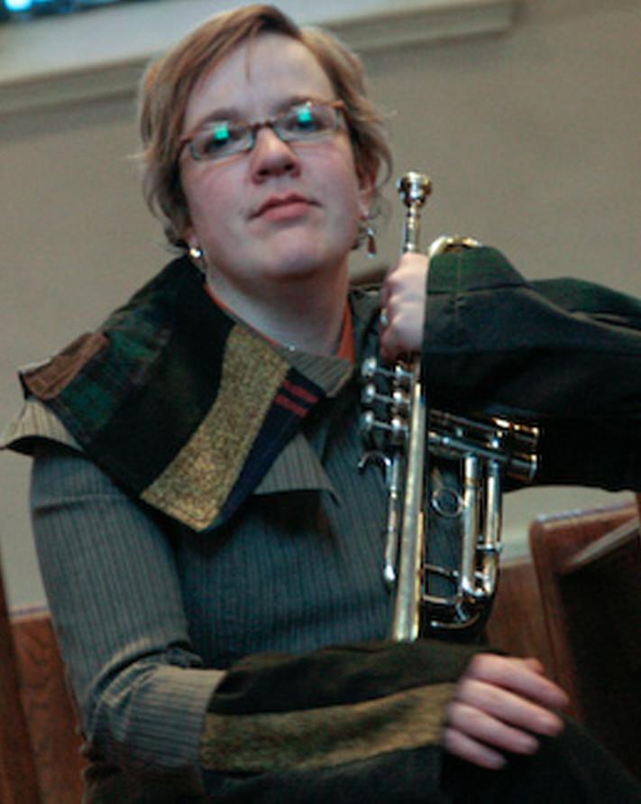 Amy Horvey [2009]