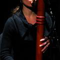 Terri Hron [Photo: Céline Côté, Montréal (Québec), 3 décembre 2011]