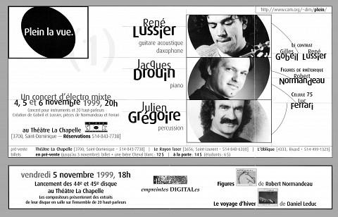 [November 4, 1999]