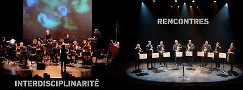 Photomontage [Image: Céline Côté, November 2019]