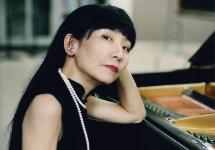 Satoko Inoue [Photograph: Masaco Kondo]