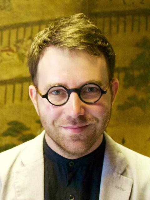 Daryl Jamieson
