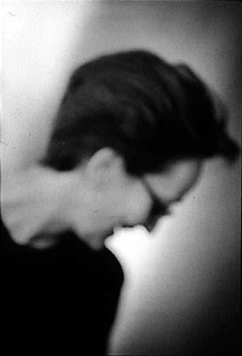 Monique Jean [Photo: Dominique Malaterre, 2000]